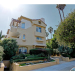 1048 3RD ST UNIT #102, SANTA MONICA, 90403<br> Sold Price: $1,910,000<br>Sold<br> 3 BD, 4 BA Luxury Townhouse<br>Represented Buyer
